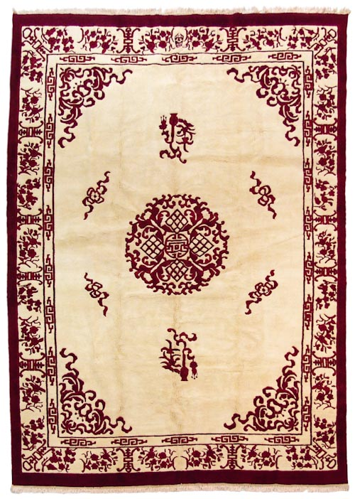 10×14 Peking Design Rug