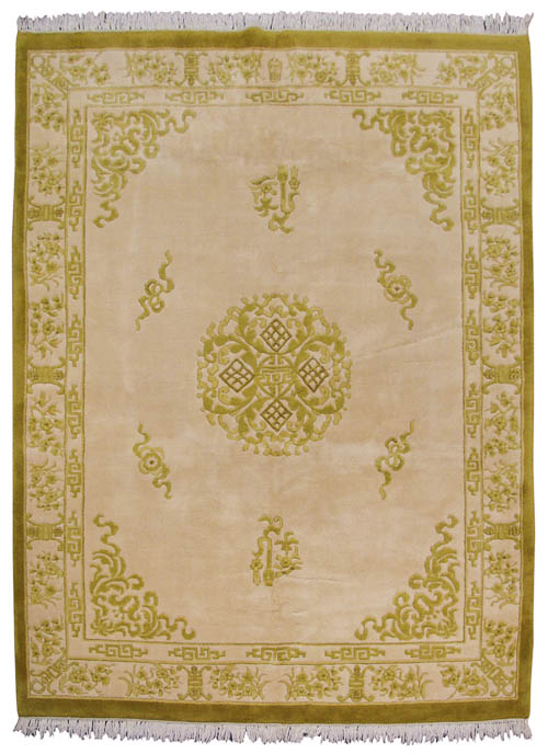 9x12 Peking Design Rug