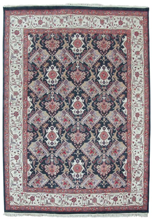 10x14 Bakshaish Design Rug