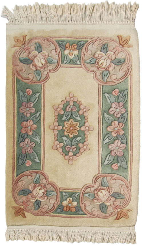 2x 3 Peking Design Rug