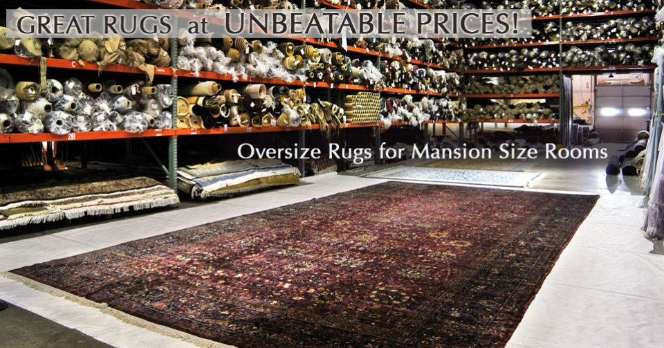 Rug Close-Outs  -  Overstock Items  -  Bargains  -  Discounts  -  Specials