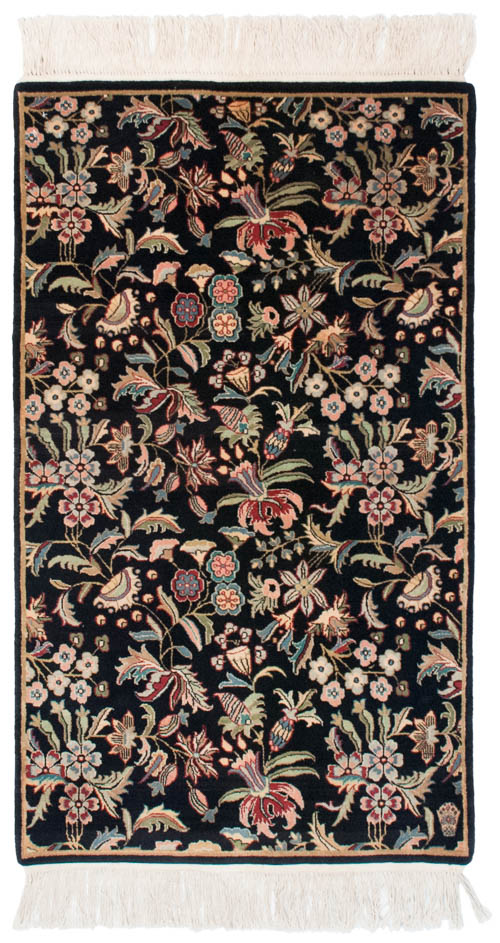 3×5 Aubusson Design Rug