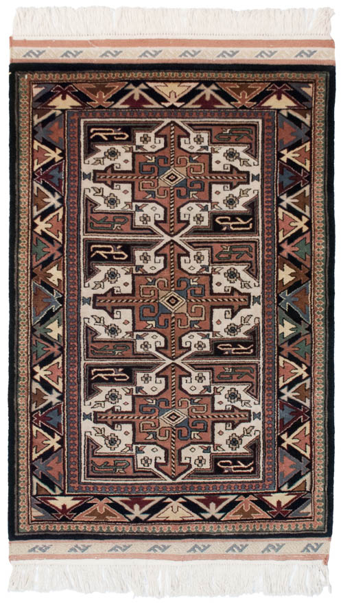 3×5 Saddlebag Design Rug