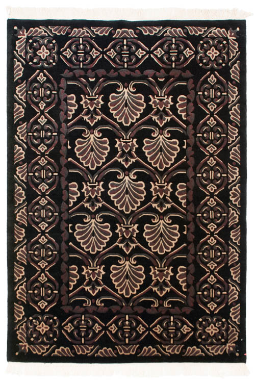 4×6 Arts & Crafts Design Rug