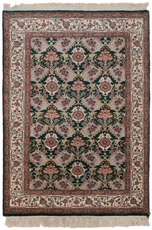 4×6 Bakshaish Design Rug
