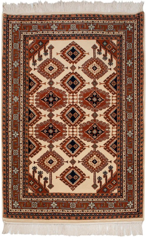 4×6 Salore Design Rug